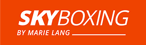 Skyboxing by Marie Lang